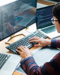 Tecnología Superior en Desarrollo de Software